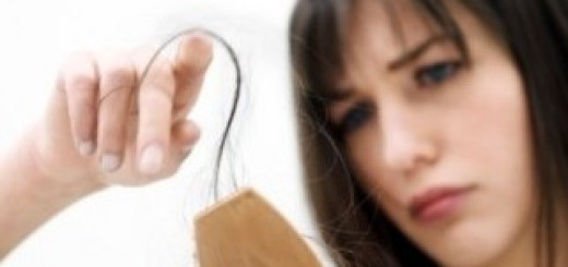 Волосы выпадают после диеты