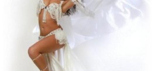Танец живота – танец страсти
