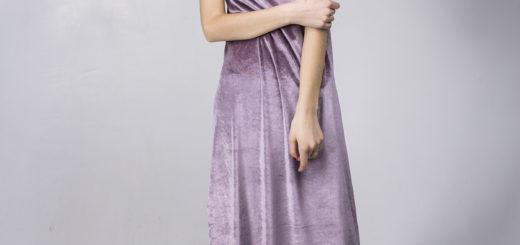 Модная женская ночнушка - магазин IssaPlus